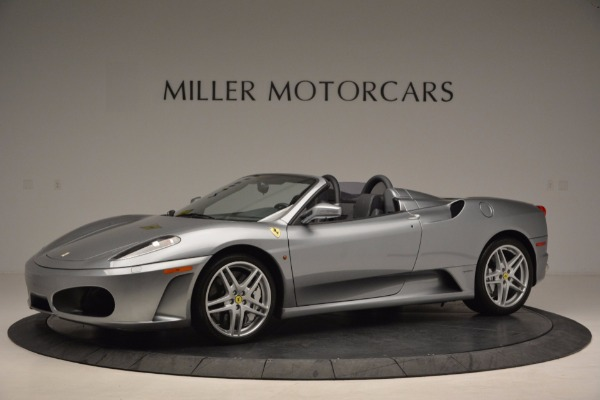 Used 2007 Ferrari F430 Spider for sale $121,900 at Alfa Romeo of Westport in Westport CT 06880 2