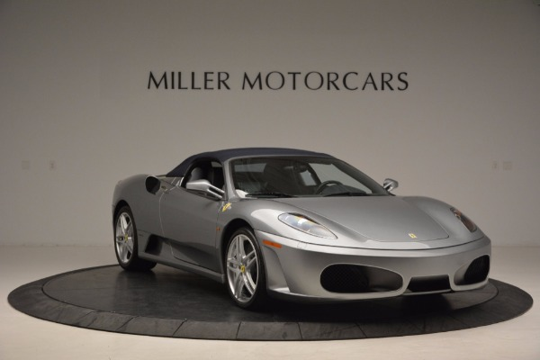 Used 2007 Ferrari F430 Spider for sale $121,900 at Alfa Romeo of Westport in Westport CT 06880 23