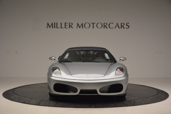 Used 2007 Ferrari F430 Spider for sale $121,900 at Alfa Romeo of Westport in Westport CT 06880 24