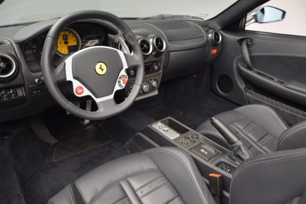 Used 2007 Ferrari F430 Spider for sale Sold at Alfa Romeo of Westport in Westport CT 06880 25