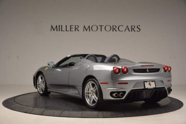 Used 2007 Ferrari F430 Spider for sale $121,900 at Alfa Romeo of Westport in Westport CT 06880 5