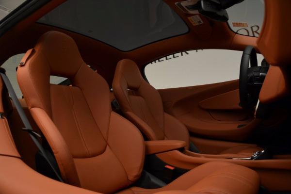Used 2017 McLaren 570GT for sale Sold at Alfa Romeo of Westport in Westport CT 06880 20