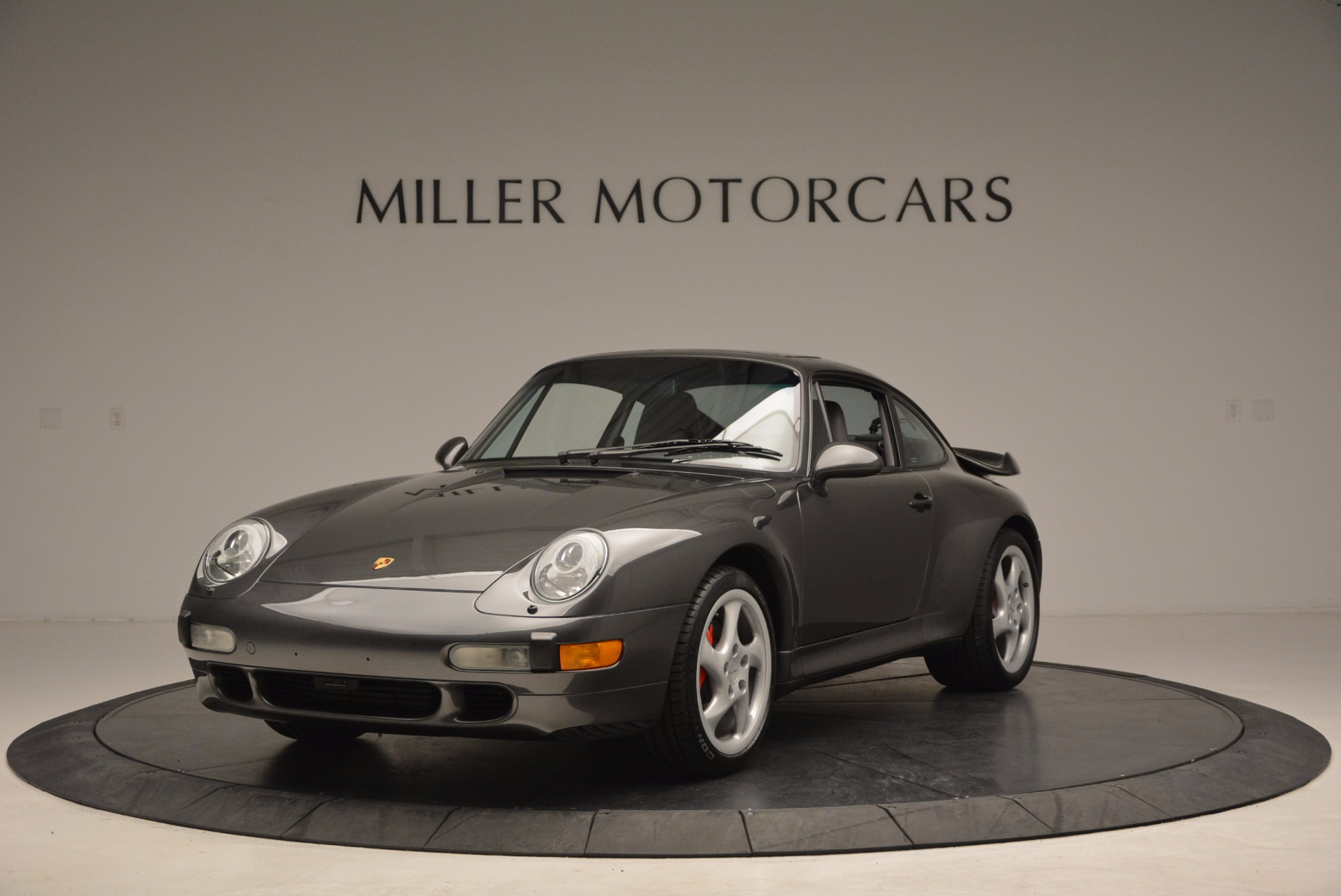 Used 1996 Porsche 911 Turbo for sale Sold at Alfa Romeo of Westport in Westport CT 06880 1