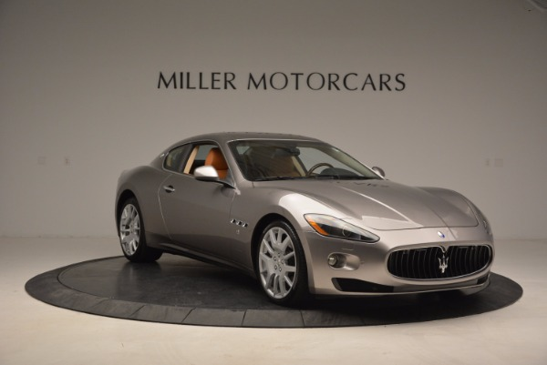 Used 2009 Maserati GranTurismo S for sale Sold at Alfa Romeo of Westport in Westport CT 06880 11