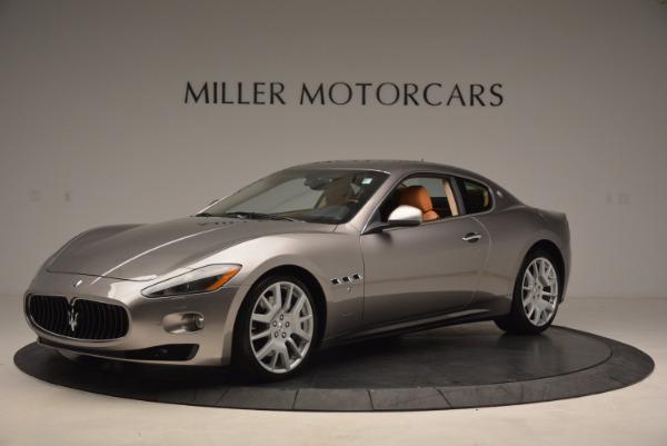 Used 2009 Maserati GranTurismo S for sale Sold at Alfa Romeo of Westport in Westport CT 06880 2