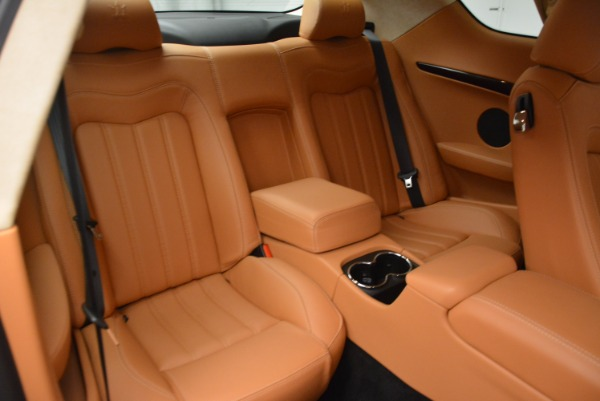 Used 2009 Maserati GranTurismo S for sale Sold at Alfa Romeo of Westport in Westport CT 06880 20