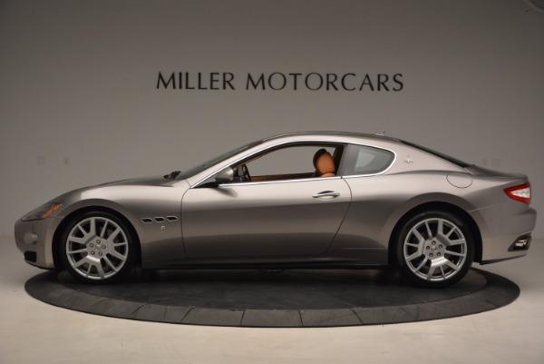 Used 2009 Maserati GranTurismo S for sale Sold at Alfa Romeo of Westport in Westport CT 06880 3