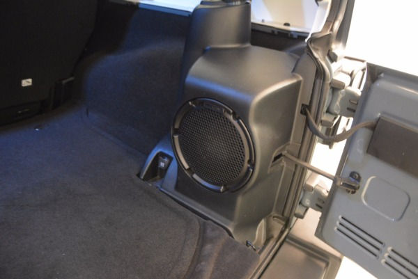 Used 2014 Jeep Wrangler Unlimited Sport for sale Sold at Alfa Romeo of Westport in Westport CT 06880 20