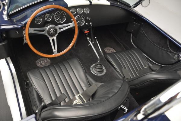Used 2006 Ford ERA 427 SC for sale Sold at Alfa Romeo of Westport in Westport CT 06880 11
