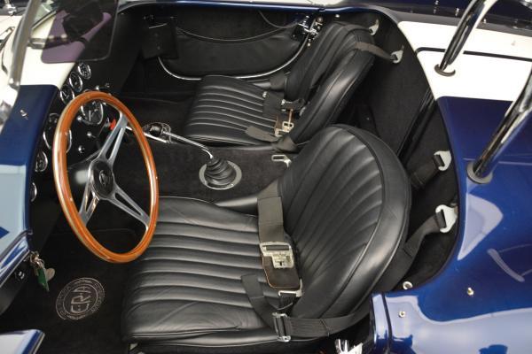 Used 2006 Ford ERA 427 SC for sale Sold at Alfa Romeo of Westport in Westport CT 06880 12