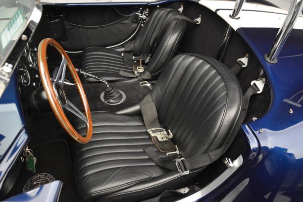 Used 2006 Ford ERA 427 SC for sale Sold at Alfa Romeo of Westport in Westport CT 06880 13