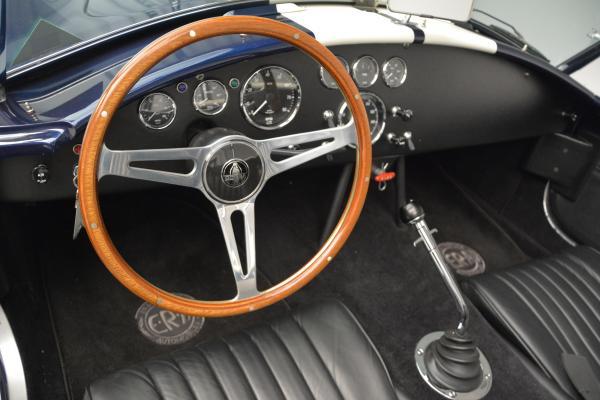 Used 2006 Ford ERA 427 SC for sale Sold at Alfa Romeo of Westport in Westport CT 06880 14