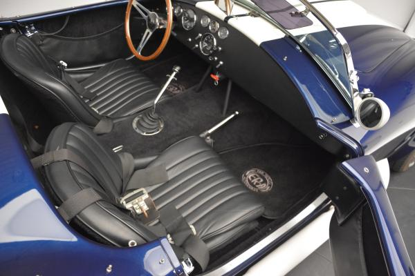 Used 2006 Ford ERA 427 SC for sale Sold at Alfa Romeo of Westport in Westport CT 06880 16