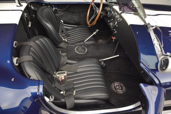 Used 2006 Ford ERA 427 SC for sale Sold at Alfa Romeo of Westport in Westport CT 06880 17