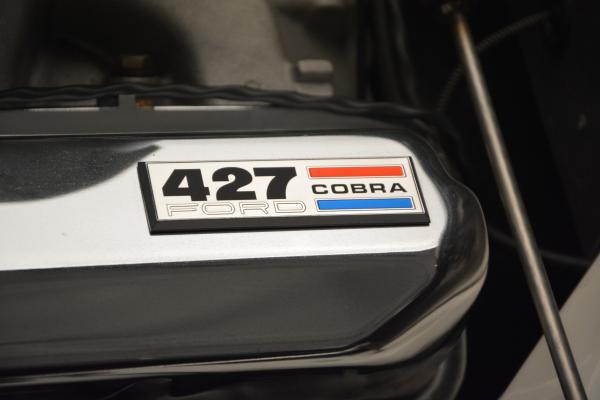 Used 2006 Ford ERA 427 SC for sale Sold at Alfa Romeo of Westport in Westport CT 06880 23