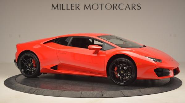 Used 2016 Lamborghini Huracan LP 580-2 for sale Sold at Alfa Romeo of Westport in Westport CT 06880 10