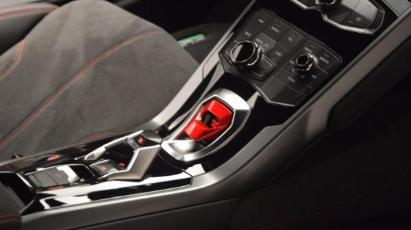 Used 2016 Lamborghini Huracan LP 580-2 for sale Sold at Alfa Romeo of Westport in Westport CT 06880 26
