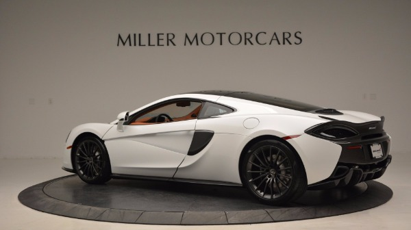 Used 2017 McLaren 570GT for sale Sold at Alfa Romeo of Westport in Westport CT 06880 4