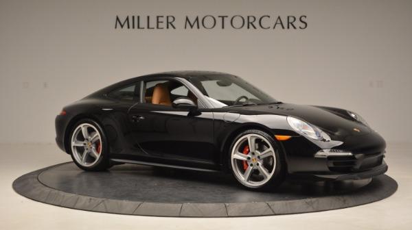 Used 2014 Porsche 911 Carrera 4S for sale Sold at Alfa Romeo of Westport in Westport CT 06880 10