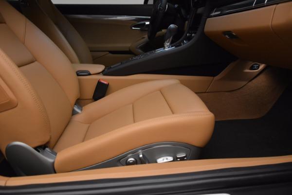 Used 2014 Porsche 911 Carrera 4S for sale Sold at Alfa Romeo of Westport in Westport CT 06880 16