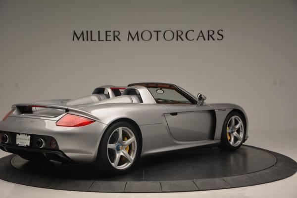 Used 2005 Porsche Carrera GT for sale Sold at Alfa Romeo of Westport in Westport CT 06880 10