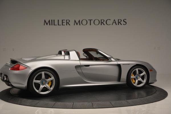 Used 2005 Porsche Carrera GT for sale Sold at Alfa Romeo of Westport in Westport CT 06880 11