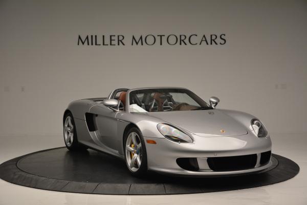 Used 2005 Porsche Carrera GT for sale Sold at Alfa Romeo of Westport in Westport CT 06880 14