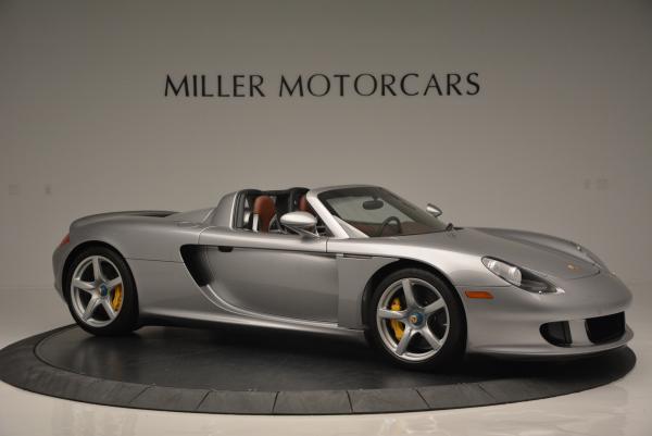 Used 2005 Porsche Carrera GT for sale Sold at Alfa Romeo of Westport in Westport CT 06880 16