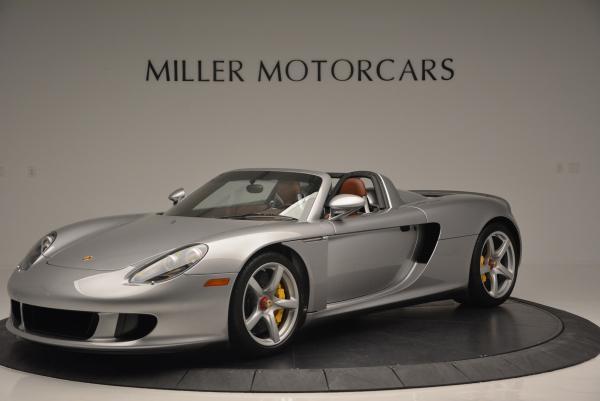 Used 2005 Porsche Carrera GT for sale Sold at Alfa Romeo of Westport in Westport CT 06880 3
