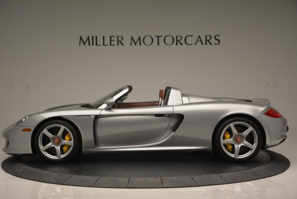 Used 2005 Porsche Carrera GT for sale Sold at Alfa Romeo of Westport in Westport CT 06880 4