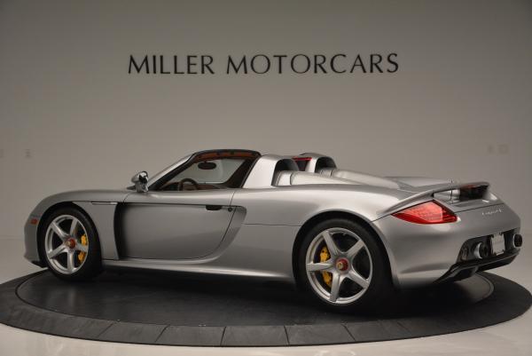Used 2005 Porsche Carrera GT for sale Sold at Alfa Romeo of Westport in Westport CT 06880 5