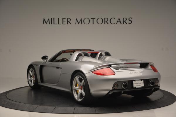 Used 2005 Porsche Carrera GT for sale Sold at Alfa Romeo of Westport in Westport CT 06880 6