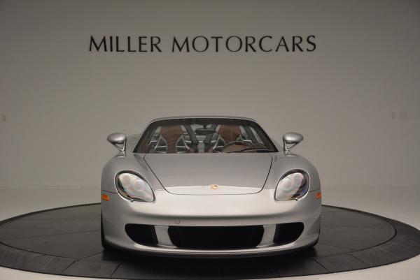 Used 2005 Porsche Carrera GT for sale Sold at Alfa Romeo of Westport in Westport CT 06880 8
