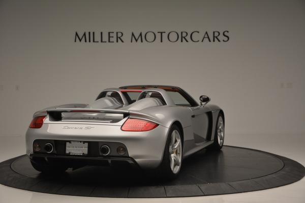 Used 2005 Porsche Carrera GT for sale Sold at Alfa Romeo of Westport in Westport CT 06880 9