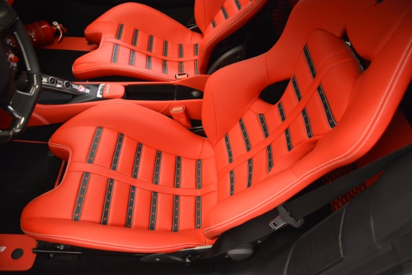 Used 2016 Ferrari 488 GTB for sale Sold at Alfa Romeo of Westport in Westport CT 06880 24
