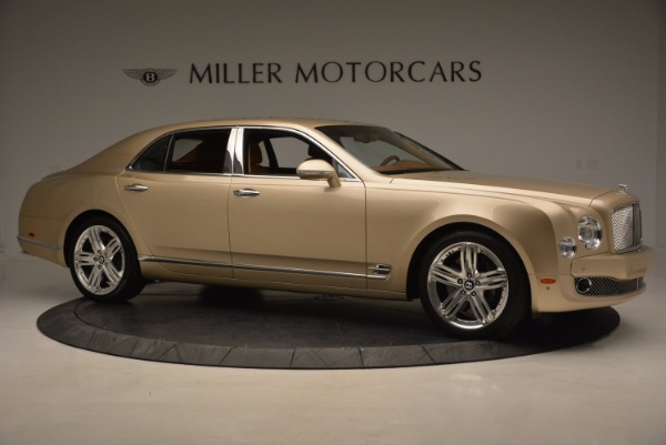 Used 2011 Bentley Mulsanne for sale Sold at Alfa Romeo of Westport in Westport CT 06880 10