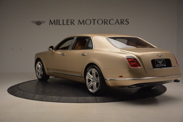 Used 2011 Bentley Mulsanne for sale Sold at Alfa Romeo of Westport in Westport CT 06880 5