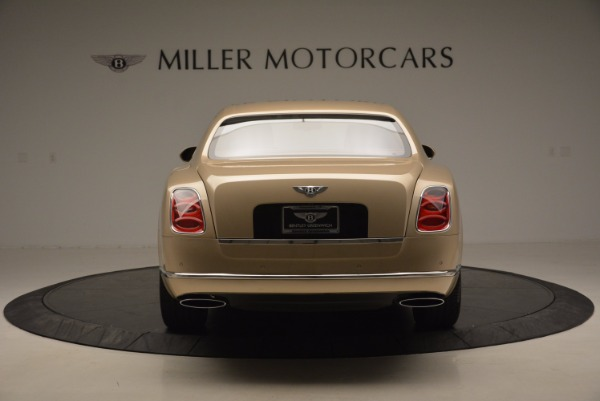 Used 2011 Bentley Mulsanne for sale Sold at Alfa Romeo of Westport in Westport CT 06880 6