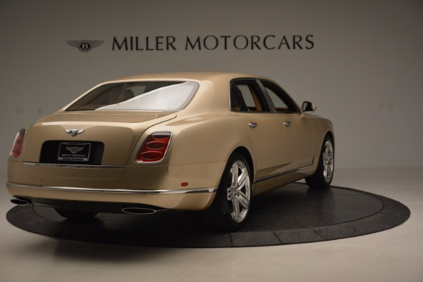Used 2011 Bentley Mulsanne for sale Sold at Alfa Romeo of Westport in Westport CT 06880 7