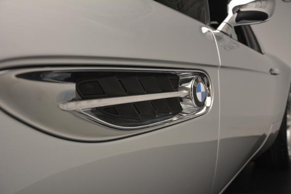 Used 2000 BMW Z8 for sale Sold at Alfa Romeo of Westport in Westport CT 06880 27