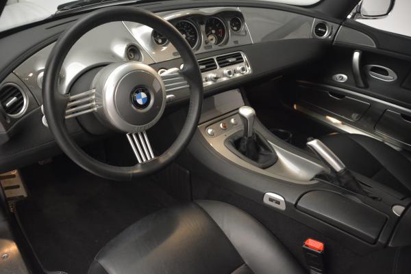 Used 2000 BMW Z8 for sale Sold at Alfa Romeo of Westport in Westport CT 06880 28