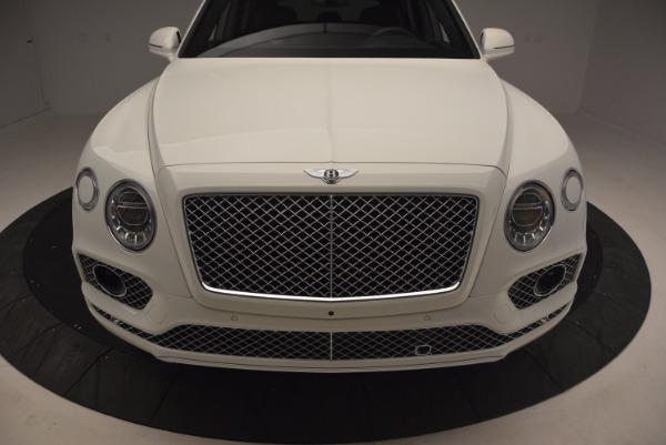 Used 2017 Bentley Bentayga for sale Sold at Alfa Romeo of Westport in Westport CT 06880 13