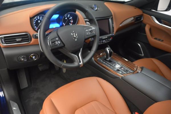 New 2017 Maserati Levante for sale Sold at Alfa Romeo of Westport in Westport CT 06880 13