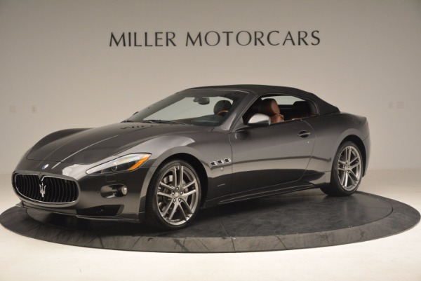 Used 2012 Maserati GranTurismo Sport for sale Sold at Alfa Romeo of Westport in Westport CT 06880 14