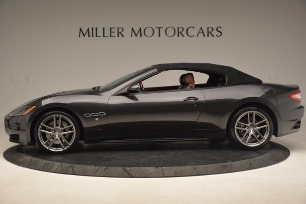 Used 2012 Maserati GranTurismo Sport for sale Sold at Alfa Romeo of Westport in Westport CT 06880 15