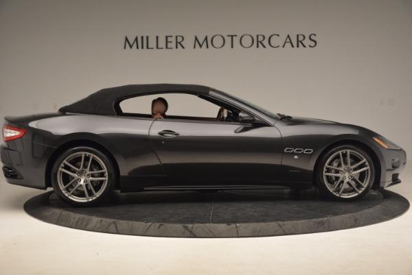 Used 2012 Maserati GranTurismo Sport for sale Sold at Alfa Romeo of Westport in Westport CT 06880 16