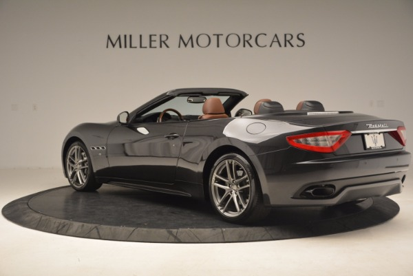 Used 2012 Maserati GranTurismo Sport for sale Sold at Alfa Romeo of Westport in Westport CT 06880 4
