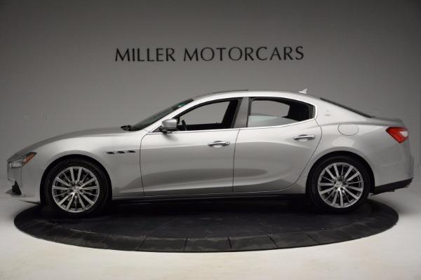 Used 2014 Maserati Ghibli for sale Sold at Alfa Romeo of Westport in Westport CT 06880 2