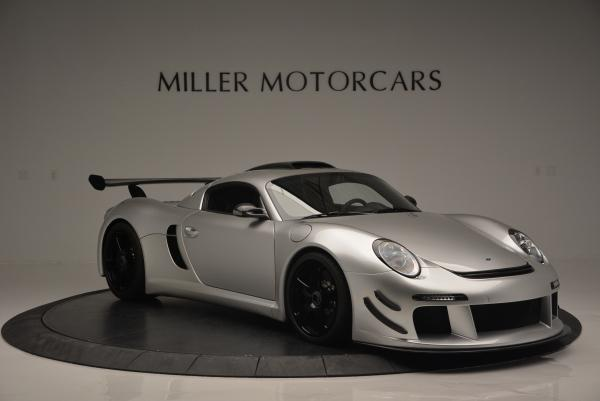 Used 2012 Porsche RUF CTR-3 Clubsport for sale Sold at Alfa Romeo of Westport in Westport CT 06880 11