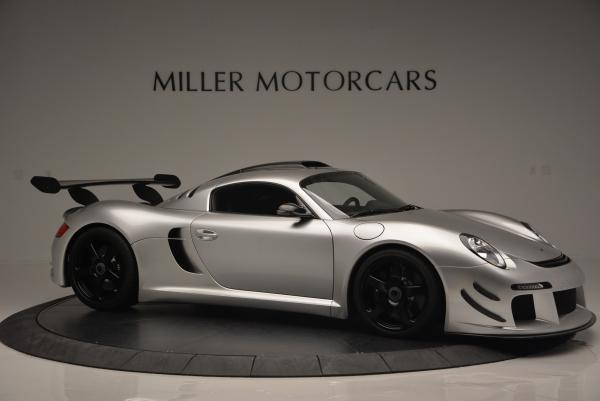 Used 2012 Porsche RUF CTR-3 Clubsport for sale Sold at Alfa Romeo of Westport in Westport CT 06880 13
